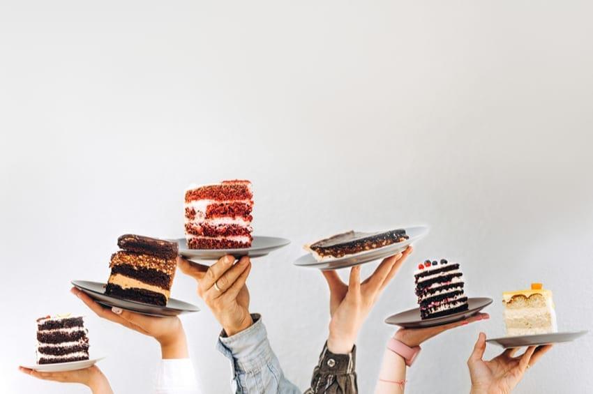 Ten Easy Keto Dessert Recipes The Whole Family Will Love
