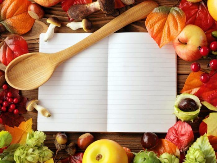 keto fall recipes cookbook