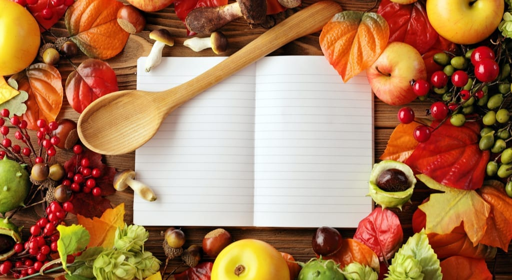 keto fall recipes cookbook