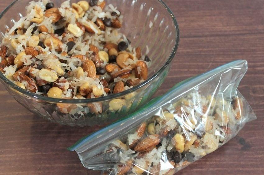 Keto Snacks: Five Tasty, Homemade, Snack Ideas
