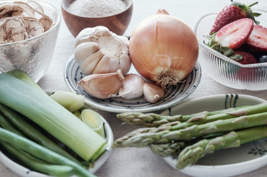 All About Prebiotics: Top Keto-Friendly Sources