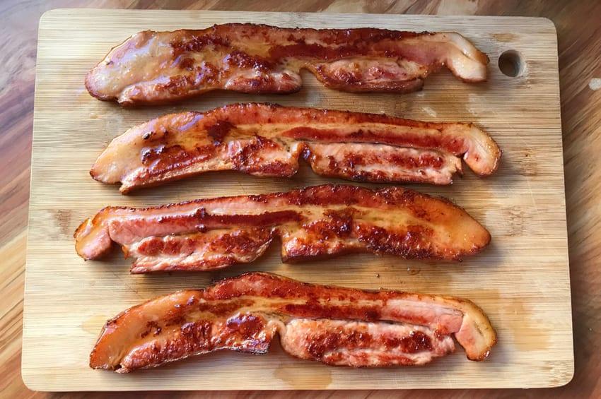 Keto Bacon Recipes You Should Try!