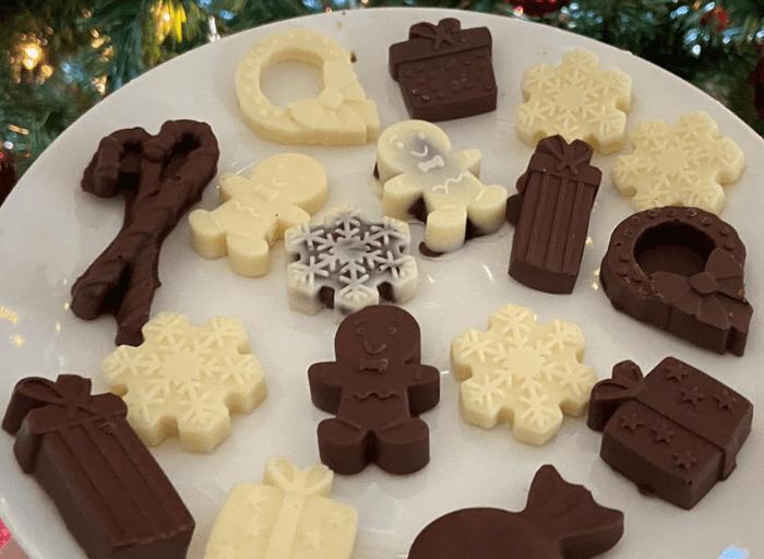 keto chocolates