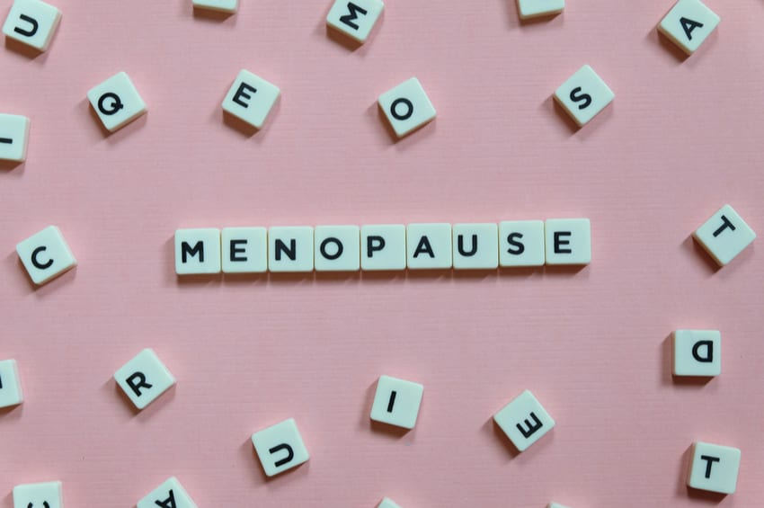 menopause and the keto diet