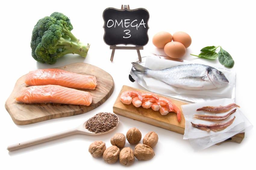 Top Keto-Friendly Omega 3 Foods!