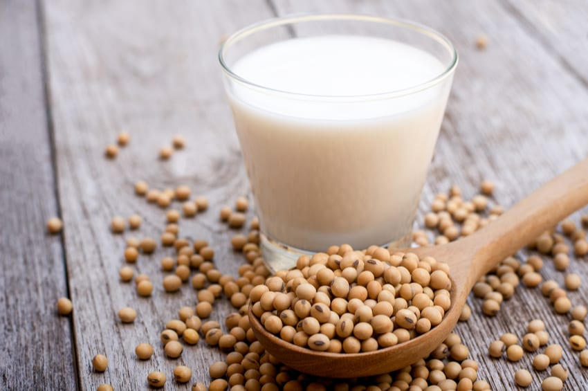 Soy: The Pros and Cons