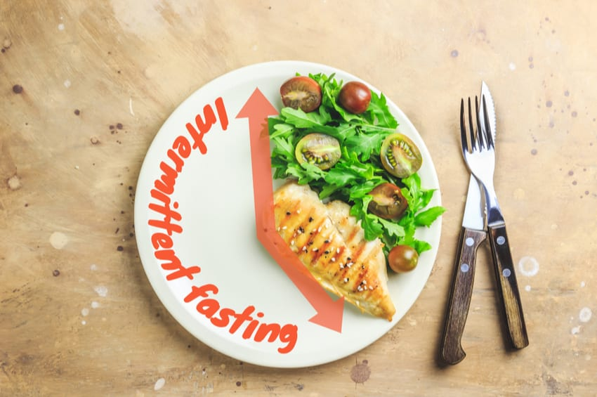 intermittent fasting tips