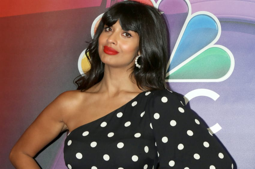 Dear Jameela Jamil, You're Misinformed... And Here's Why