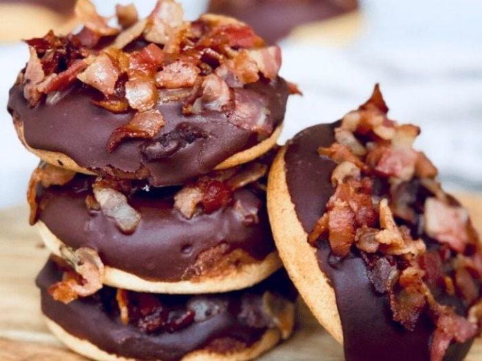 keto bacon recipe