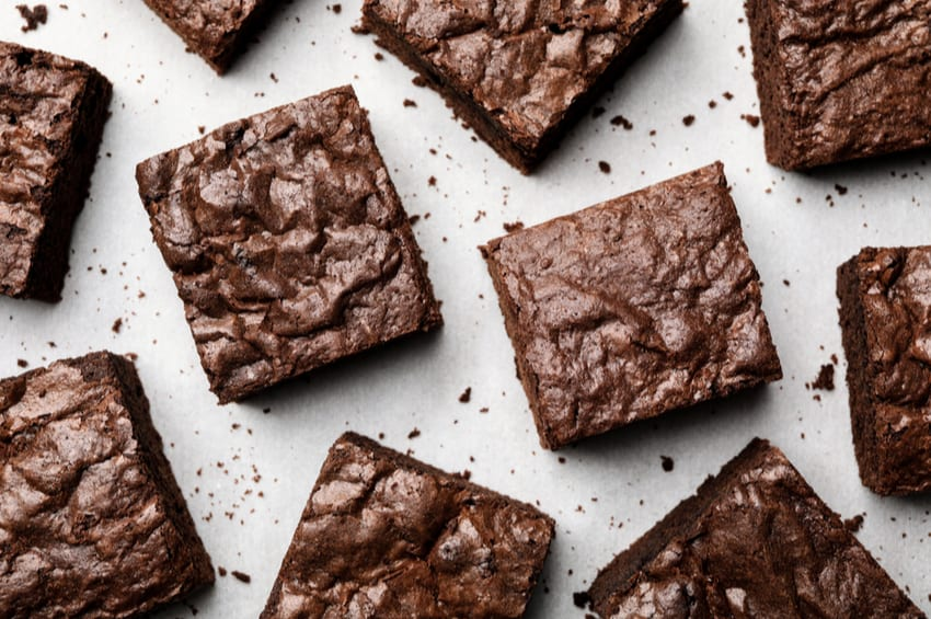 Keto Brownie Mix Now Available At Costco
