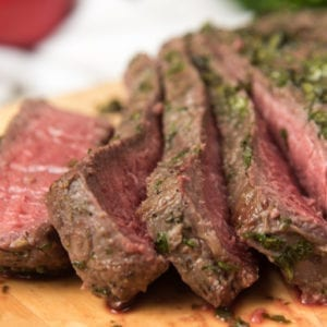 keto london broil