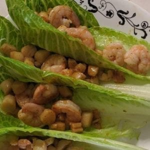 keto shrimp boats