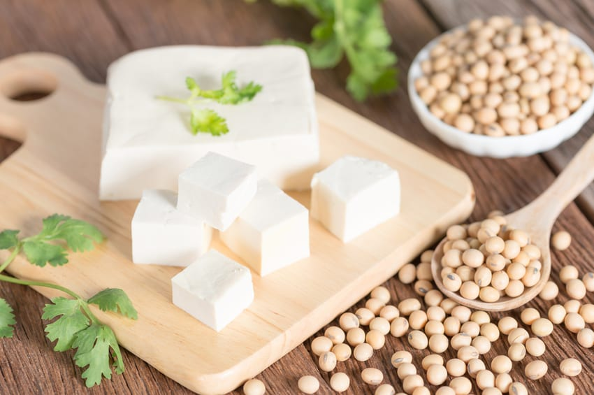 A Closer Look At Soy Protein