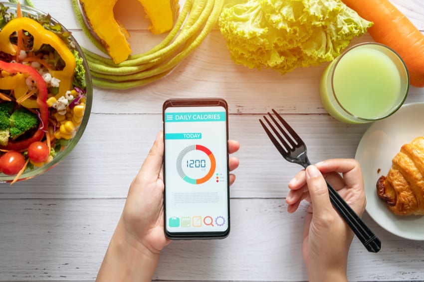 Counting Calories: Is It Necessary?