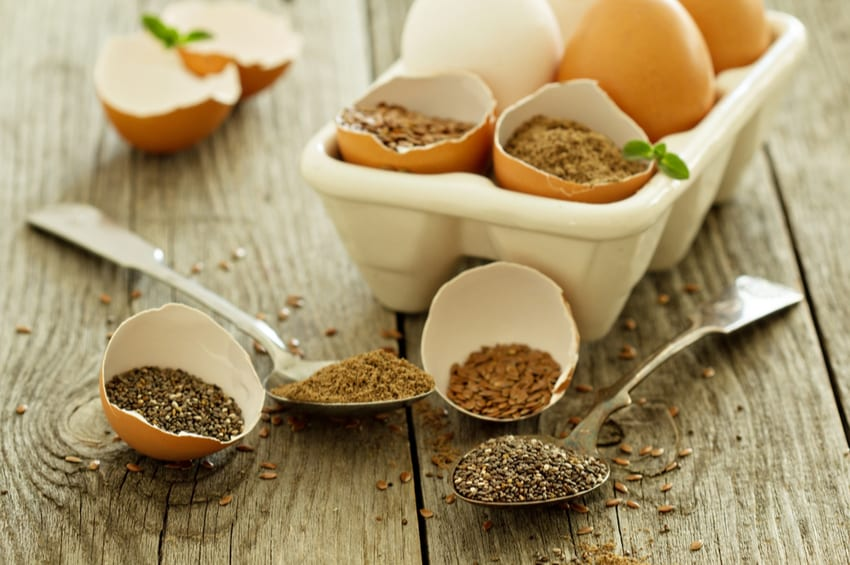 Keto-Friendly Egg Replacements (Allergy and Vegan Friendly)