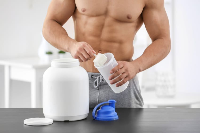 Protein Metabolism & Physiological Functions