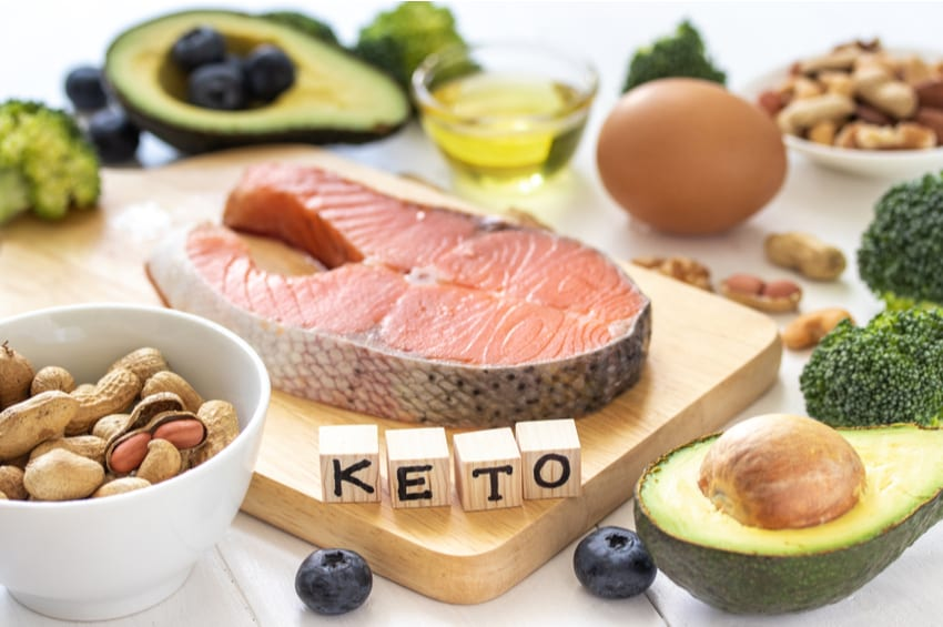 reasons to go keto