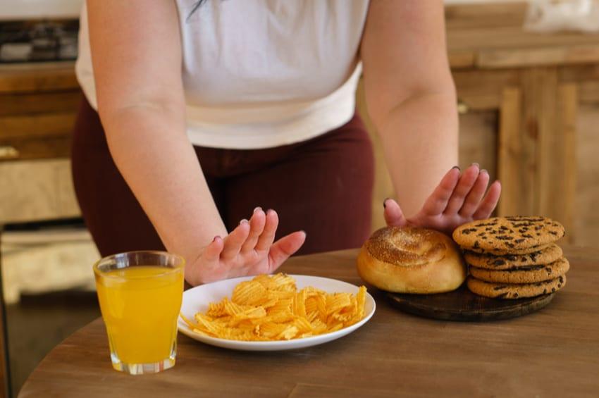 The Unique Nature of Food Addiction