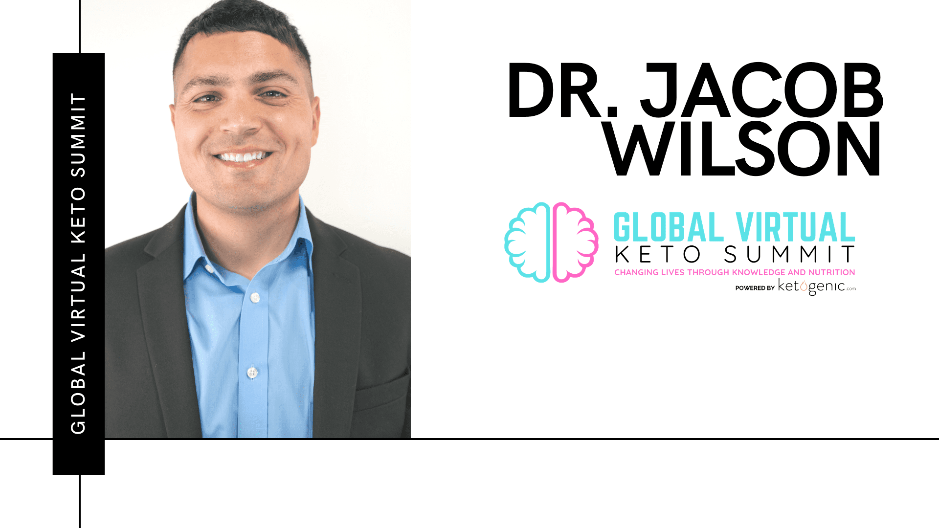 Dr. Jacob Wilson: Ketogenic dieting and Body Composition
