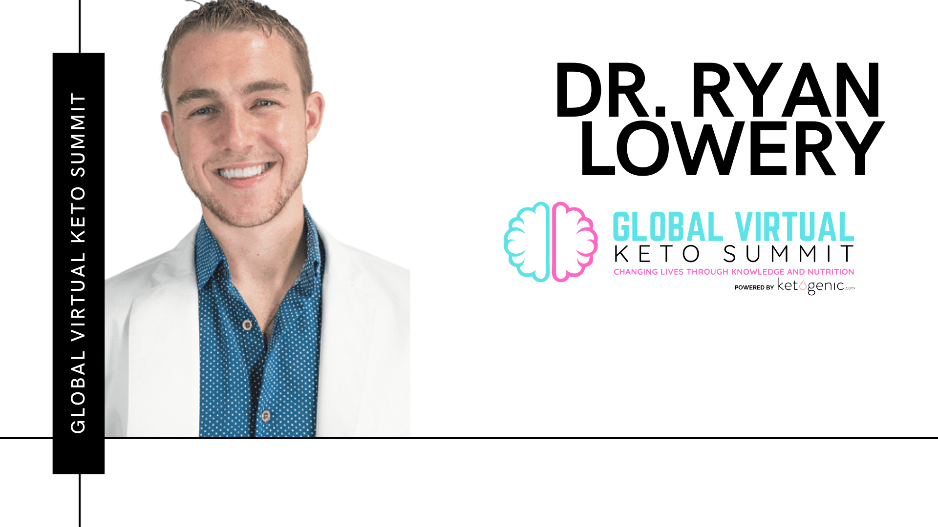 Dr. Ryan Lowery: Alternative Therapeutic Strategies for Ketosis