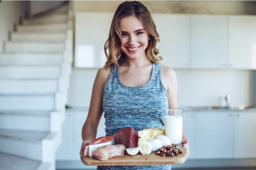 how much protein should i eat on keto