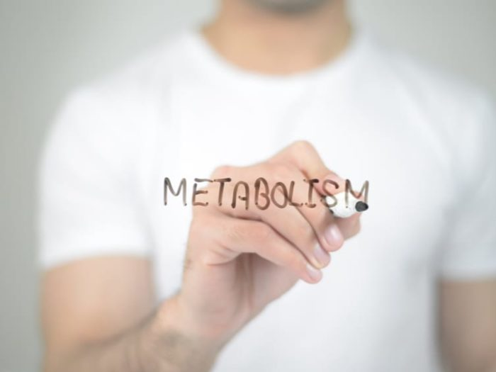 metabolic disease