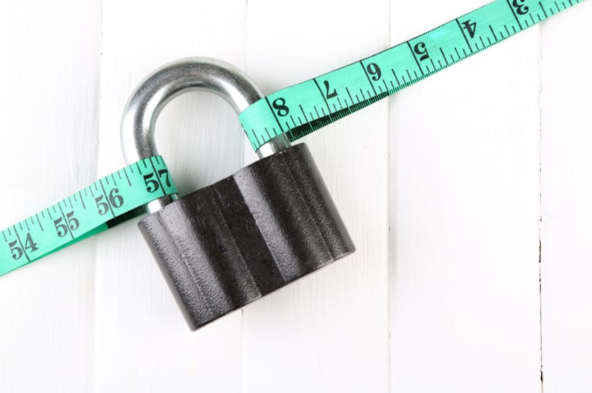 weight loss stall on keto