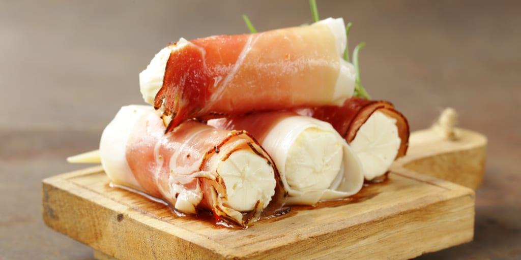 Prosciutto Roll up