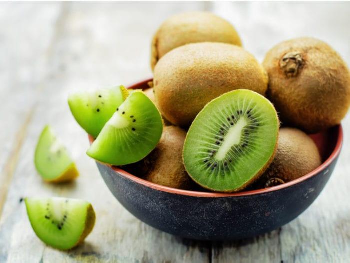 is kiwi keto