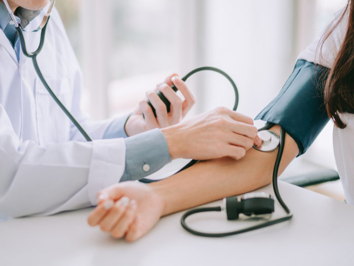 keto and blood pressure