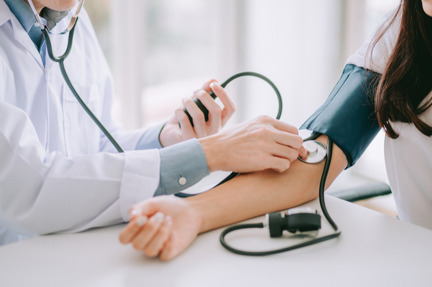 Keto and Blood Pressure: How Cutting Carbs Affects BP