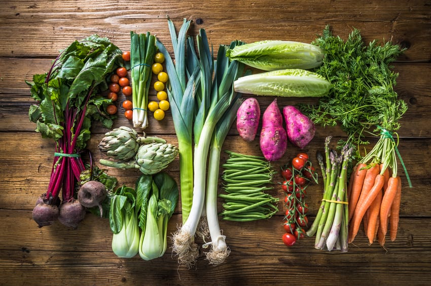 Vegetables to Avoid On Keto: Top 5 Highest Carb Veggies