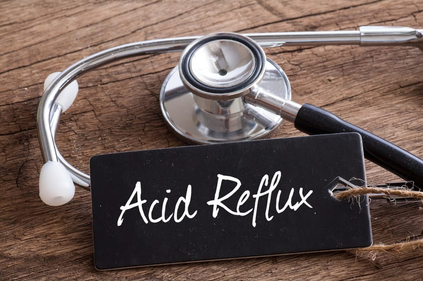 Acid Reflux and the Ketogenic Diet