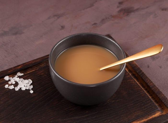bulletproof tea