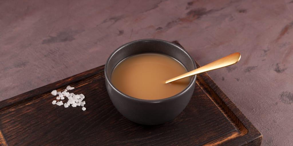 Keto Bulletproof Tea with MCT Oil