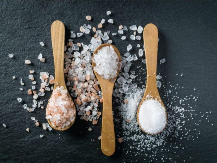 salt on keto
