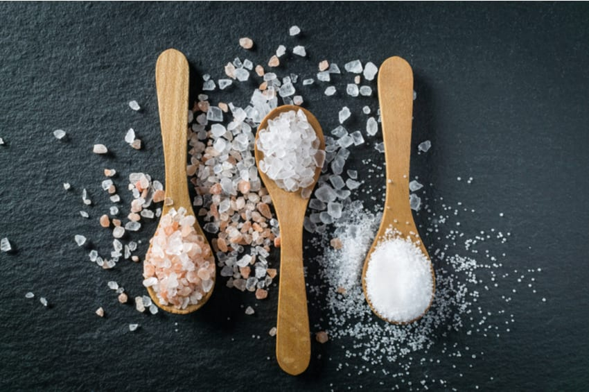 Why Do We Need More Salt on Keto?