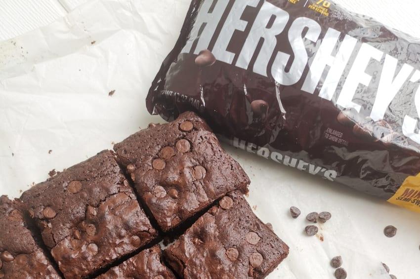 Hershey's Sugar-Free Chocolate Chips Keto