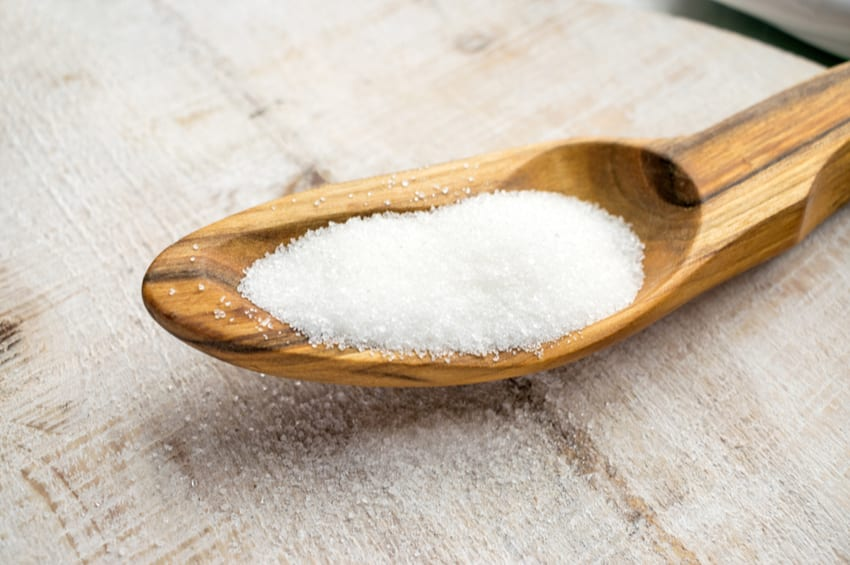 All About Sucralose on Keto