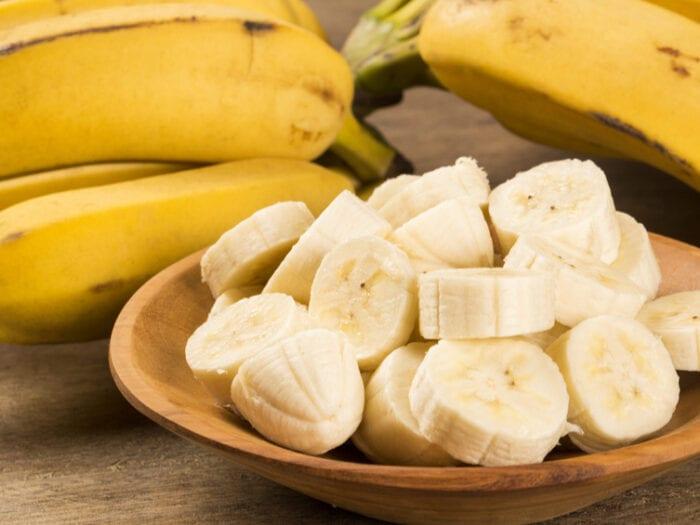 are bananas keto