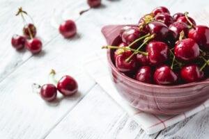 are cherries keto
