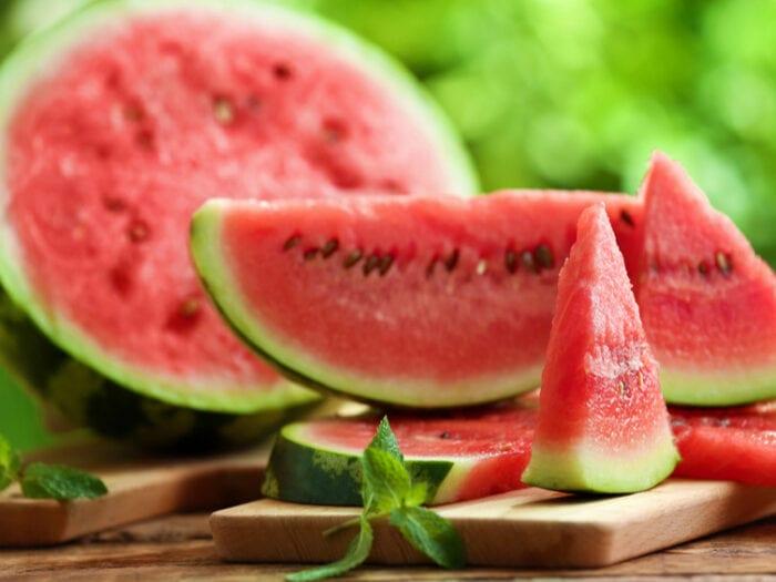 is watermelon keto