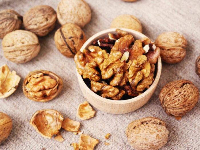 keto walnuts