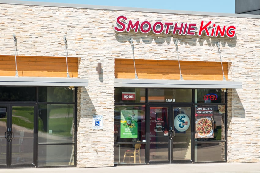 Low Carb Smoothie King: How to Order a Keto Smoothie