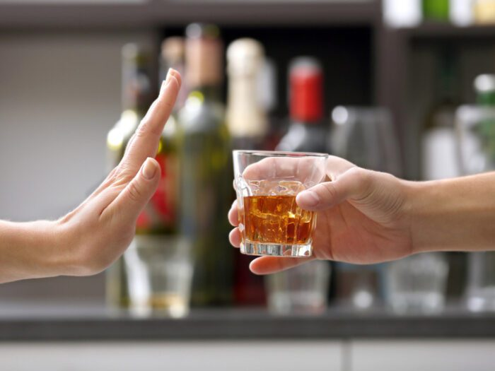 new research on keto and alcoholism