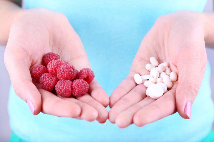 Are Raspberry Ketones a Scam? Do They Help You Get Into Ketosis?