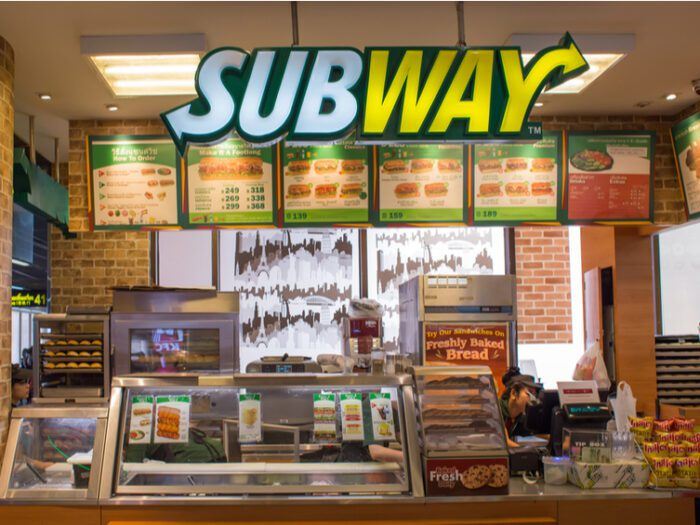 subway keto options