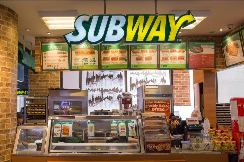 Subway Keto Menu Items You Need to Try!