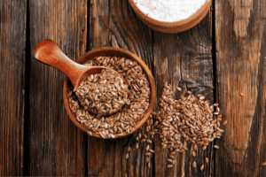 benefits of flax seed