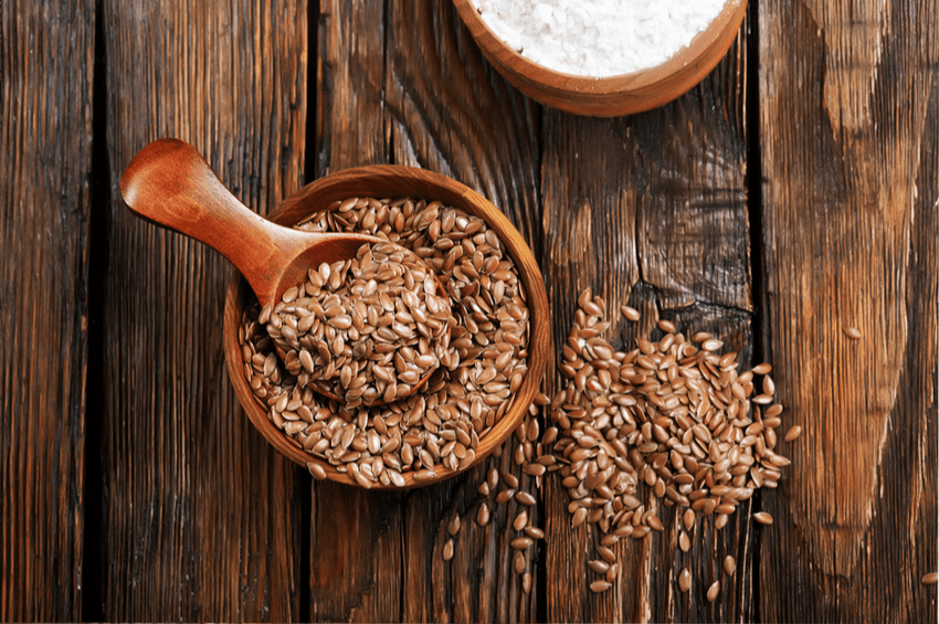 Top 10 Health Benefits of Flax Seed
